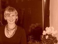 Златочка Чужинова, 14 апреля 1989, Томск, id111537813