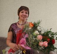 Людмила Киселева, 7 апреля , Самара, id35127631