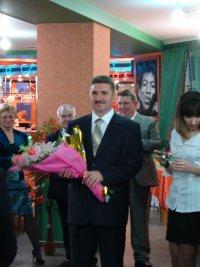 Сергей Чувилин, 10 сентября , Уфа, id37653184