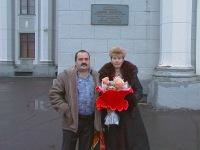 Владимир Сатин, 5 ноября 1960, Воркута, id113744517