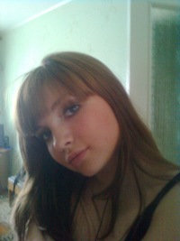 Елена Кунцевич, 11 сентября 1993, Бобруйск, id102471183
