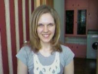 Танюшка Колесникова, 6 января 1986, Тольятти, id121679622