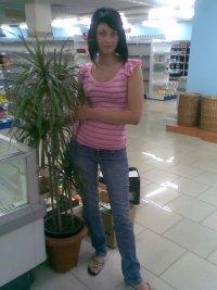 Наталья Солдан, 17 июня 1987, Кривой Рог, id26370526