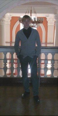 Сергей Катаев, 15 декабря , Новосибирск, id30304638