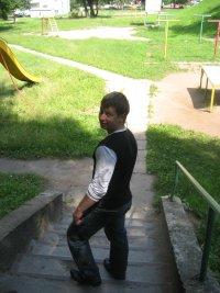 Александр Зеневич, 4 августа 1988, Минск, id43054942