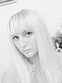 Анна Зыбина, 25 июля , Самара, id72193908