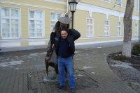Александр Беспалов, 11 сентября , Ростов-на-Дону, id99863296