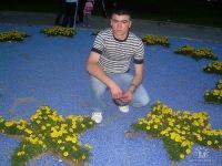 Stefan Panfili, 27 июня 1990, Уфа, id124536458