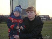 Оля Кеврабушма, 9 декабря , Гродно, id39956556