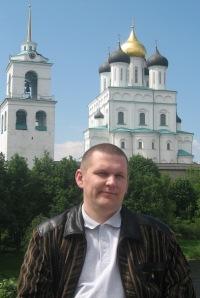 Роман Макаревич, 29 марта , Москва, id64277176