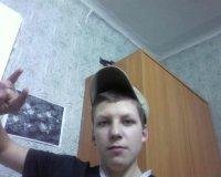 Venceslav Yastrebov, 13 апреля 1983, Омск, id75183240