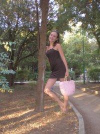 Лиличка Картозия, 4 августа 1989, Москва, id92246222