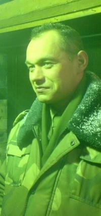 Дима Красников, 19 января 1968, Минск, id108560252