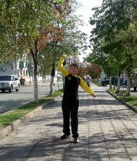 Андрей Люблинцев, Ливны, id109460757