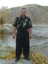 Виктор Милюхин, 25 мая 1959, Кемерово, id132225473