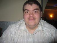 Алексей Киселев, 13 мая 1987, Новосибирск, id42563488