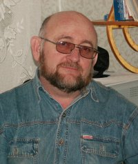Алексей Агапов, 11 февраля 1961, Саратов, id72710555