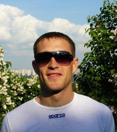 Кирилл Кравченко, 11 ноября 1997, Гомель, id199928487