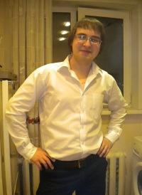 Артём Макаров, 16 ноября , Курган, id124945189