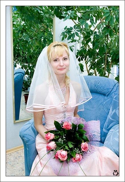 свадьба под знаком дева