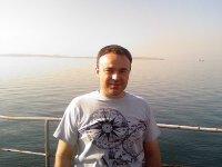 Sulhan Mistral, 21 июля 1986, Балтийск, id87113339