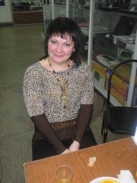 Елена Терентьева, 26 декабря 1976, Самара, id117651600