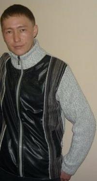 Андрей Галсанов, 6 января 1986, Иркутск, id121679626