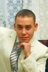 Антон Баев, 10 апреля , Оренбург, id125862337