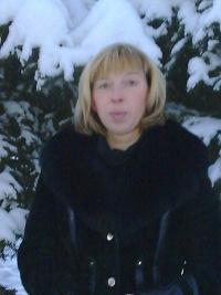 Ольга Чупина-прокофьева, 16 августа , Тула, id127490607