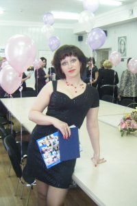 Марина Будкова, 29 апреля , Хабаровск, id42604034