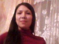Зиля Мурсунбаева(латыпова), 7 ноября 1990, Сибай, id80852341