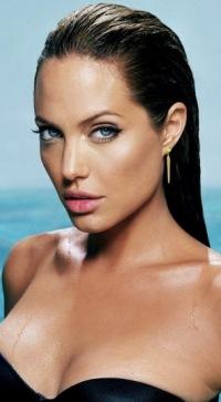 Angelina Jolie, 21 июля , Пинск, id86066918