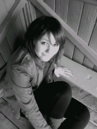 Леся Крастина, 15 апреля , Киев, id71990005