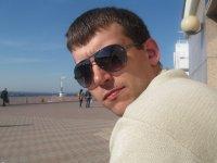 Денис Давиденко, 12 мая , Одесса, id76856479