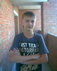 Роман Архипов, 7 августа , Уфа, id93710065
