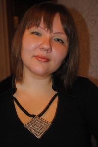 Татьяна Гаськова, 9 апреля 1988, Серпухов, id117449822