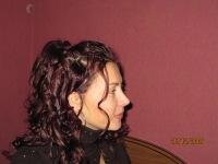 Жанна Попова, 28 мая 1985, Харьков, id128567261