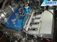 Тюнинг двигателя 16 клапанов своими руками