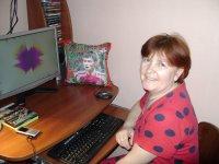 Ирина Мазур, 13 февраля 1963, Рязань, id45431812