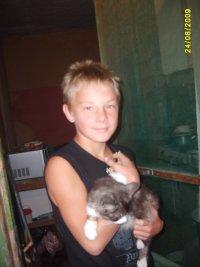 Илья Труфанов, 4 февраля , Тольятти, id94487664