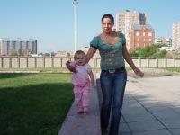Наталья Шушакова, 4 декабря , Новосибирск, id121679629