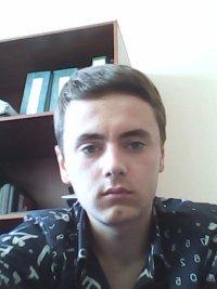 Андрей Ляхов, 30 апреля 1987, Астрахань, id21891825