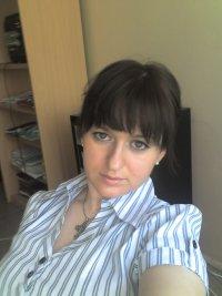 Олеся Фомина, 18 марта 1985, Самара, id50108513