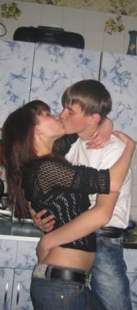 Анна Владимировна, 27 февраля , Гомель, id52714486