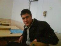 Андрей Щипанов, 5 ноября , Киров, id58570117