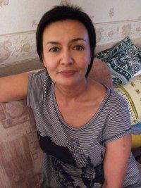 Нина Резатдинова, 22 февраля , Кемерово, id95608926