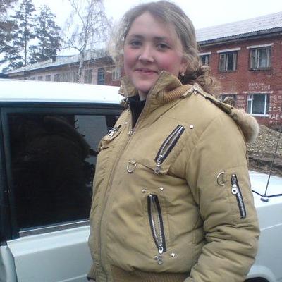 Татьяна Медведева, 2 января 1991, Балаганск, id85410577