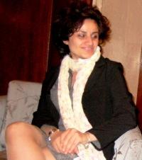 Maritsa Hovhannisyan, 17 февраля 1991, Санкт-Петербург, id100305098