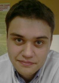 Илья Батурин