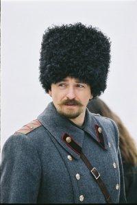 Сергей Ивантюхин, 20 февраля 1980, Москва, id43269598